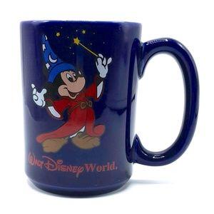 Disney Mickey Mouse Sorcerer Fantasia Thailand mug